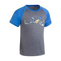 Boys 4-7 Under Armour Peanut Homerun Raglan Graphic Tee