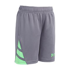 Boys 4-7 Under Armour Triple Double Shorts