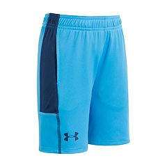 Boys 4-7 Under Armour Stunt Shorts