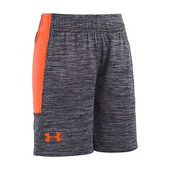 Boys 4-7 Under Armour Twist Stunt Athletic Shorts