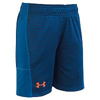 Boys 4-7 Under Armour Sync Stunt Athletic Shorts