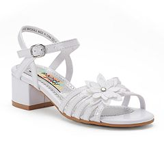 Rachel Shoes Melina Girls' Sandals