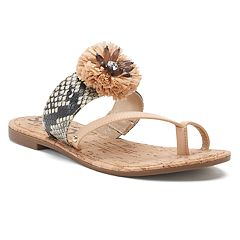 Circus by Sam Edelman Barbara Women's Slide Sandals