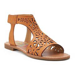 Rachel Shoes Philomena Girls' Sandals