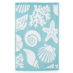 Destinations Shell Beach Fingertip Towel