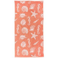Destinations Stone Harbor Bath Towel