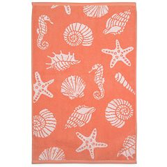 Destinations Stone Harbor Hand Towel