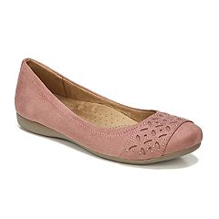 NaturalSoul by naturalizer Original Women's Flats