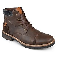 Vance Co. Manzo Men's Work Boots
