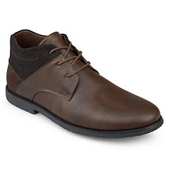 Vance Co. Norton Men's Chukka Boots