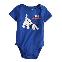 Baby Boy Disney 101 Dalmations Bodysuit