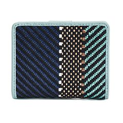 Apt. 9® Chevron RFID-Blocking Mini Bifold Wallet