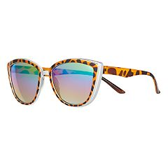 Girls 4-6X Dahlia Cat eye Sunglasses