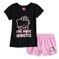 Girls 4-10 Hello Kitty®