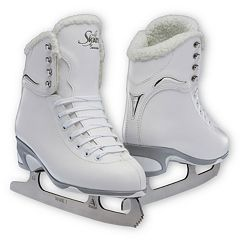 Big Girls Jackson Ultima 181 Soft Skate Recreational Ice Skates