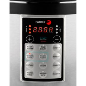 Fagor LUX Electric Multi-Cooker