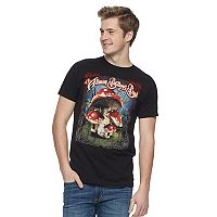 Men's Allman Brother's Band Tee