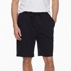 Men's Croft & Barrow® True Comfort Solid Sleep Shorts