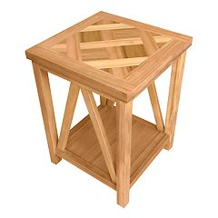 SONOMA Goods for Life™ Wakefield End Table