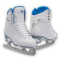 Little Girls Jackson Ultima 184 Soft Skate Recreational Ice Skates