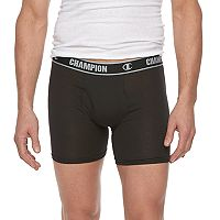 Men's Champion Vapor 3-pack Performance Boxer Briefs