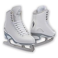 Girls Jackson Ultima 451 Finesse Series Recreational Ice Skates