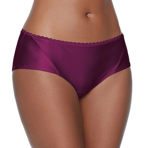 ac2b66a729cd Playtex Love My Curves Incredibly Smooth Cheeky Hipster Panty PSCHHL