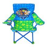 Paw Patrol Boy Fold N Go Chair