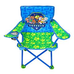 Paw Patrol Boy Fold N Go Chair