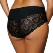Playtex Love My Curves Lace Hipster Panty PSCHH