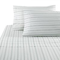 Panama Jack Hampton Stripe 300 Thread Count Sheet Set