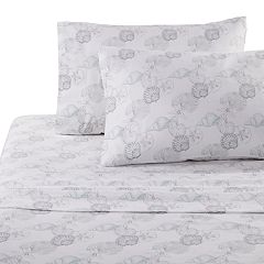 Panama Jack Lazy Day 300 Thread Count Sheet Set