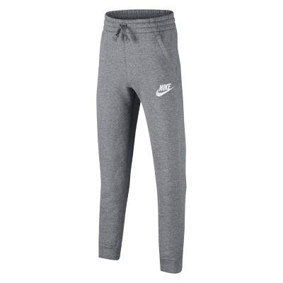 Boys 8-20 Nike Club Fleece Jogger Pants