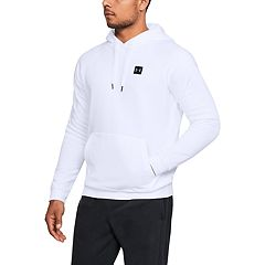 Men's Under Armour Rival Fleece Pull-Over Hoodie