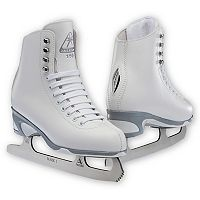 Big Girls Jackson Ultima 151 Finesse Series Recreational Ice Skates