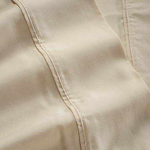 Westport Home Simply Cool 600 Thread Count Tencel Sheet Set