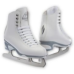 Little Girls Jackson Ultima 154 Finesse Series Recreational Ice Skates