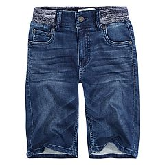 Boys 4-7x Levi's Slim Fit Knit Shorts