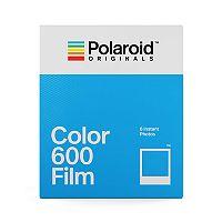 Polaroid Vintage 600 Camera ASA 640 Instant Color Film