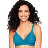 Hanes Ultimate Bra: Perfect Coverage Wire-Free Bra HU08