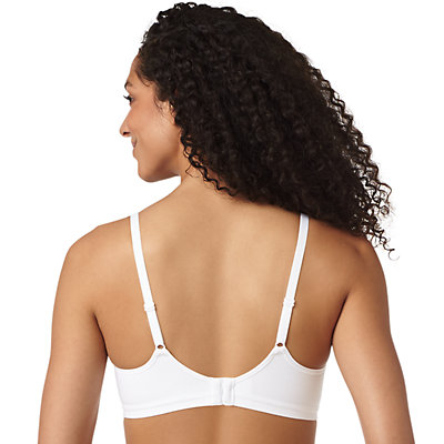 94fe17bb41f Warner s Bras  Easy Does It Wire Free Bra with Lift RN0212A