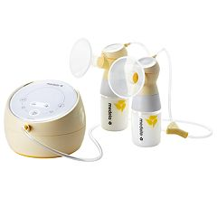 Medela Sonata Double Electric Smart Breast Pump
