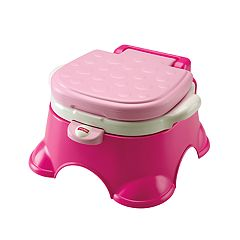 Fisher-Price Stepstool Potty