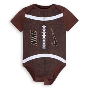 Baby Boy Nike Sports Bodysuit