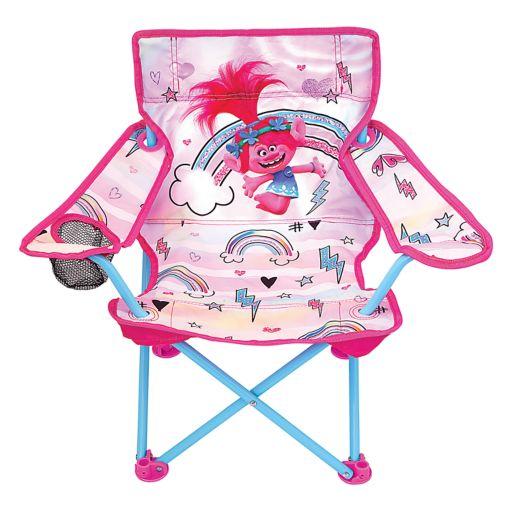Trolls Fold N Go Chair