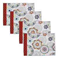 Food Network™ Medallion Placemat 4-pack