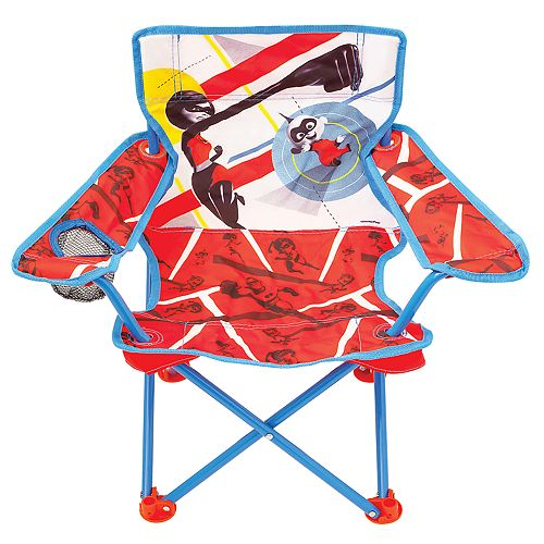 Incredibles 2 Fold N Go Chair