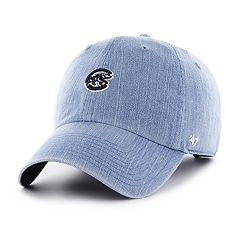 294f26a0fd6 Adult  47 Brand Chicago Cubs Clean Up Hat. Regular