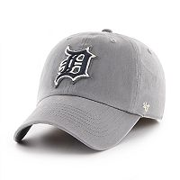 Adult 47 Brand Detroit Tigers Closer Hat