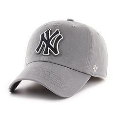 Adult '47 Brand New York Yankees Closer Hat